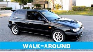1990 Nissan Pulsar - Sr20det AWD - 2005