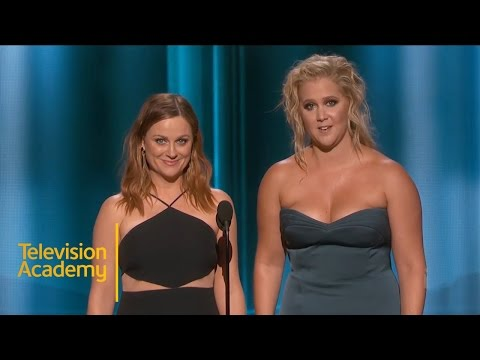 Emmys 2015 | The Amys Take Over