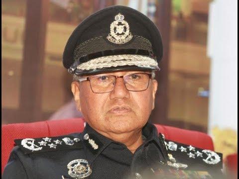 Bukit Aman still investigating 1MDB, says IGP