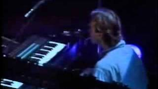 Chris de Burgh - The Getaway LIVE