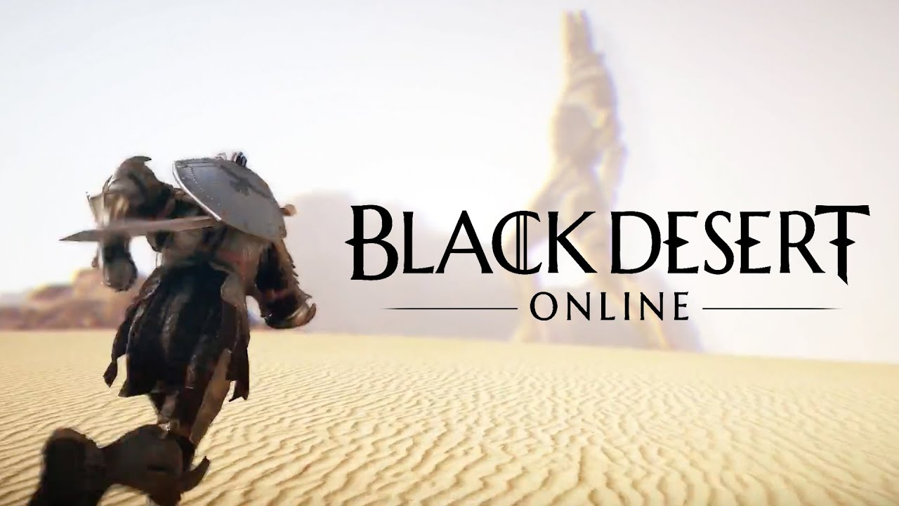 Black Desert Online - How to Increase Your Amity Score