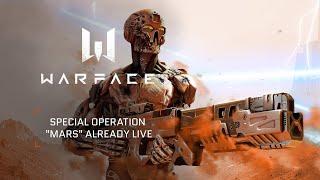 Warface - Mars Release Trailer