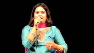 Ganga Narayanan - Namak Ishq ka