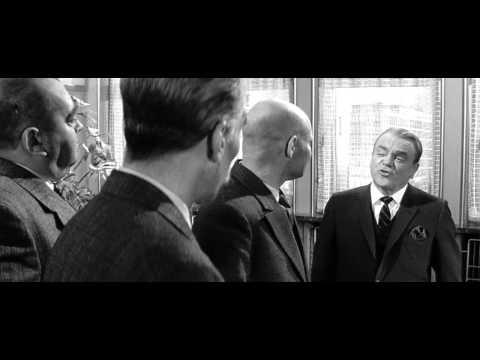 One, Two, Three (1961) – Billy Wilder – Communists