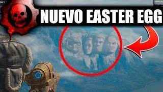 GEARS-OF-WAR-4-NUEVO-EASTER-EGG-DISPARANDO-EL-CAÑON-Y-MONTAÑA-CON-CARAS-SECRETAS