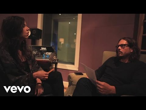 The Civil Wars - Inside Sacred Heart (French Version)
