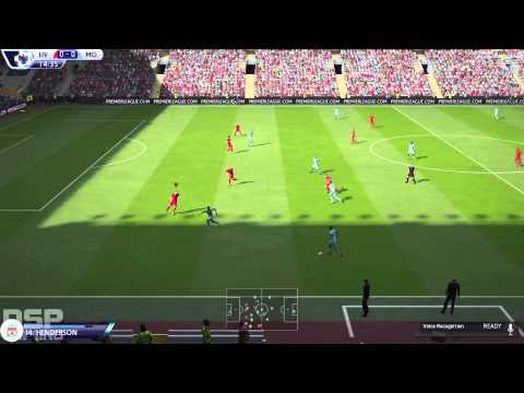 FIFA 15 (PS4) - Introductory Game, NICE Graphics