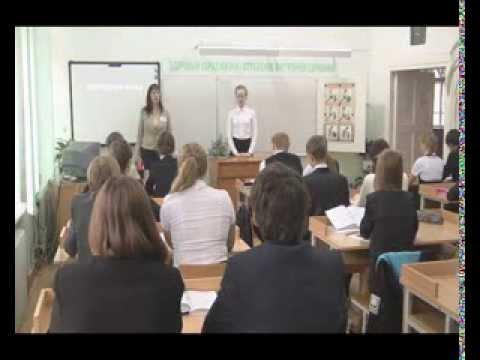Ирина Солодникова - лучший учитель Кушвы