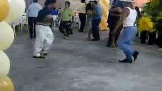 Los Hermanos Chino - San Nicolas (Coyuca de Benitez, Guerrero)