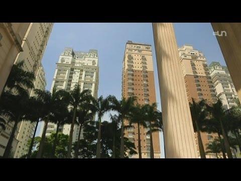 TTC à Sao Paulo: Sao Paulo, terreau des inégalités sociales (1/6)