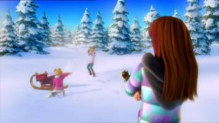 Barbie A Perfect Christmas Finnish Trailer