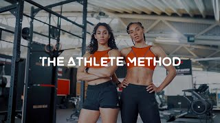 We Are The Athlete Method || Introduction to TAM