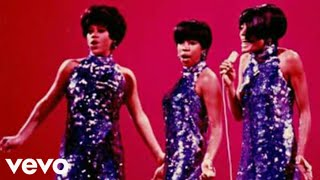 The Supremes - Medley of Hits [Andy Williams Show - 1967]