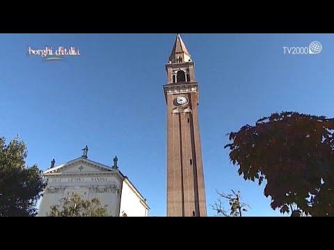 Salgareda (TV) - Borghi d'Italia (Tv2000)