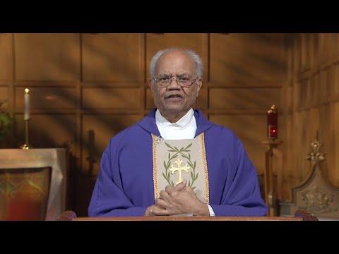Sunday Catholic Mass Today | Daily TV Mass, December 20 2020