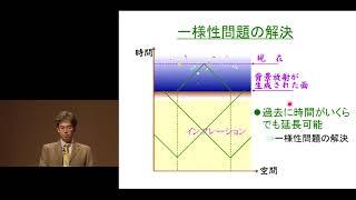 京都大学春秋講義「極限の宇宙 -観測と対峙する一般相対性理論の世界」田中貴浩 理学研究科教授【チャプター2】