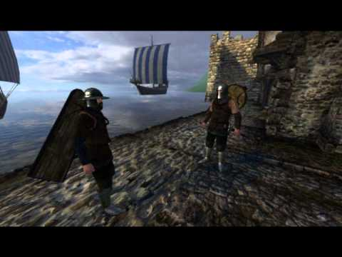 A Conspiracy of Kings - Justin R Durban (Mount&Blade Warband mod)