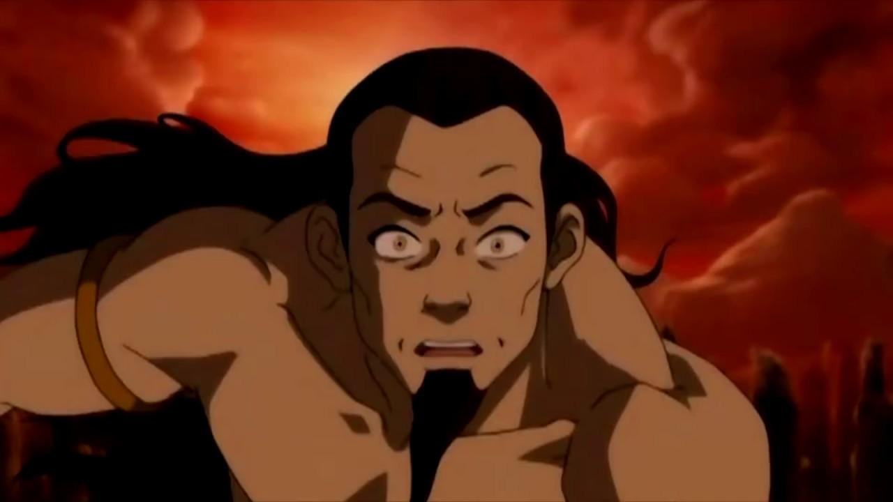 Download Avatar Aang vs Firelord Ozai