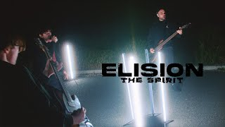 """Elision - """"The Spirit"""" (feat. Buster Odeholm of Humanity's Last Breath) Official Music Video"""