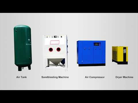 What Are The Pretreatment Equipment Include ?