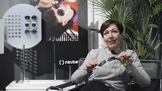neubau eyewear Interview – Isola Design District 2019