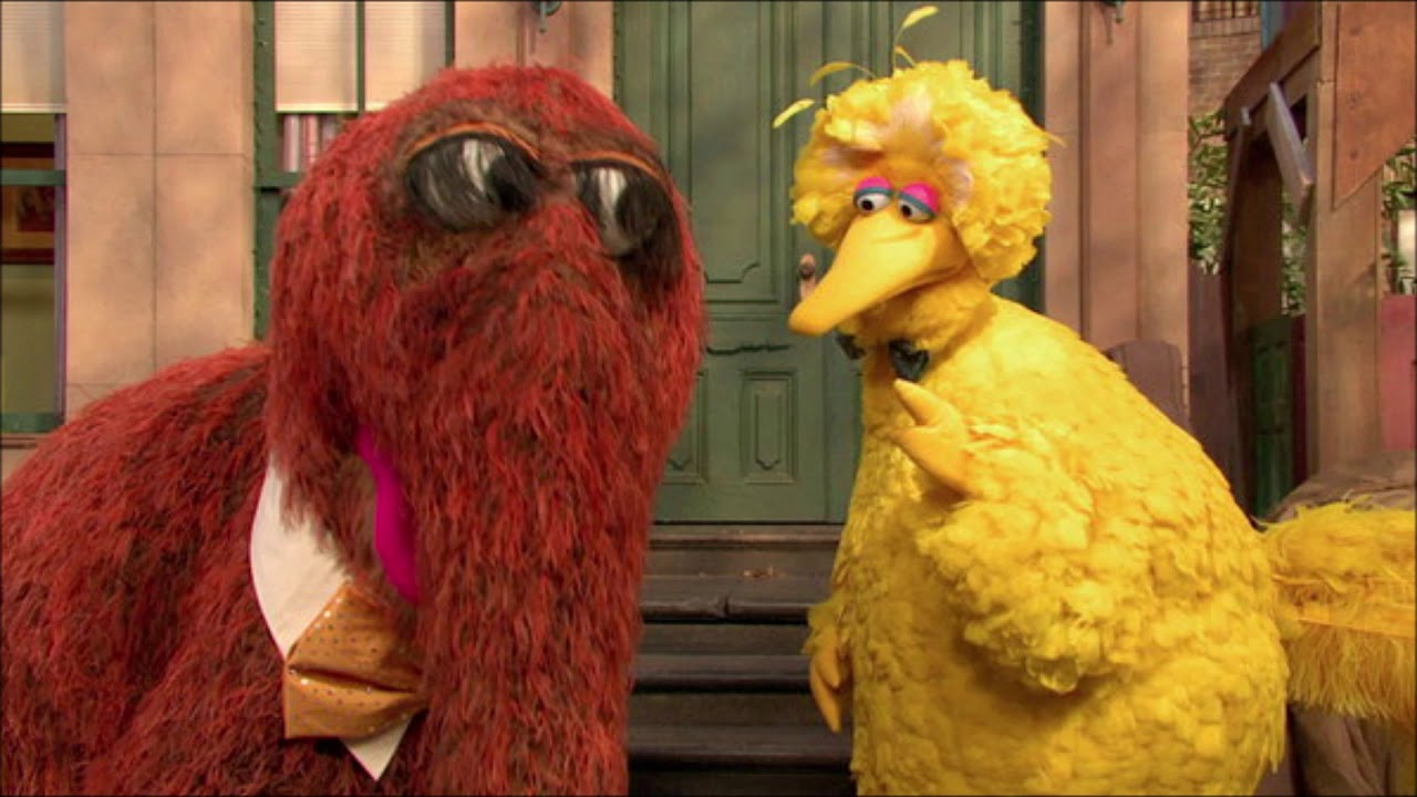 Inside sesame street and its mission to raise resilient kids