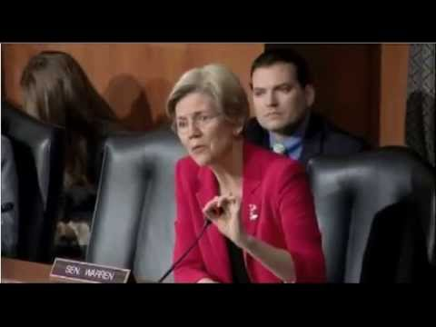 Senator Elizabeth Warren (D-MA) : Regulation Of Compounding Pharmacies