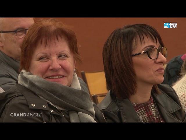 Semaine du handicap à Amnéville