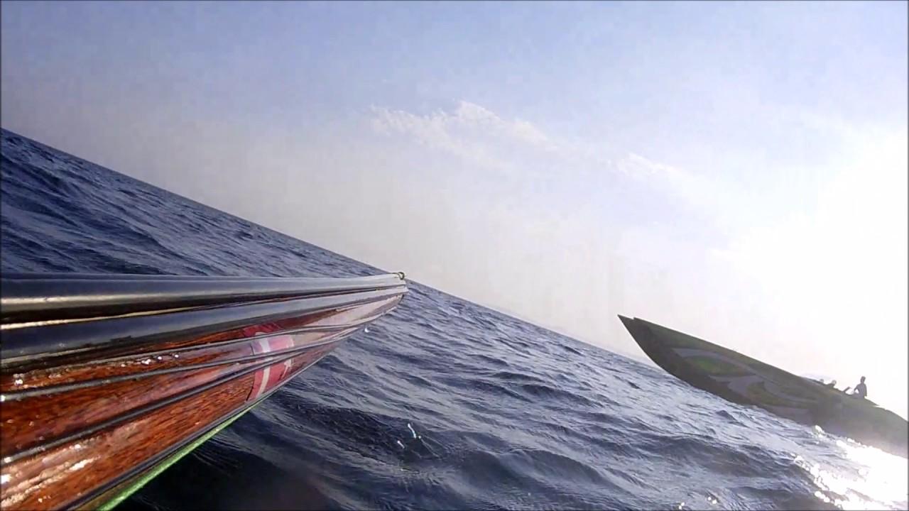 Alaçatı Zıpkınla Balık Avı; Acun Ilıcalı Tehlikeli Sürat Teknesi Geçiş / Danger Speed Boat AcunMedya