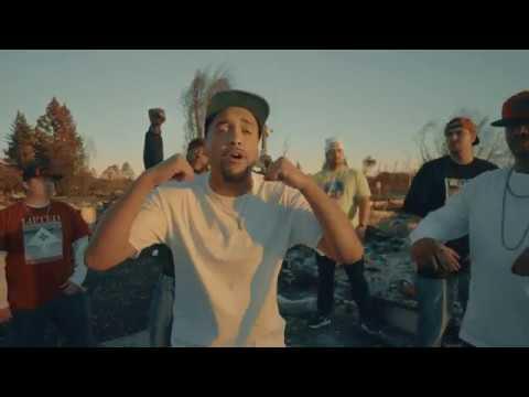 Choco Taco & G-Dubious - October 9th Tubbs Fire | Music Video
