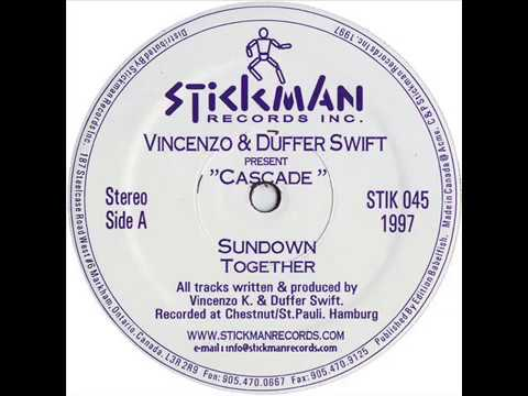 Vincenzo & Duffer Swift  -  Together