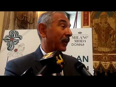 Milano Fashion Week, intervista a Carlo Capasa (presidente della Camera nazionale della moda)