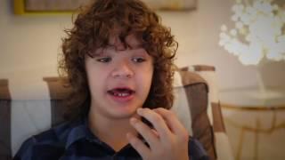 Gaten Matarazzo (Dustin from Stranger Things) and CCD Smiles Raise Money for Cleidocranial Dysplasia