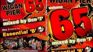Wigan Pier Volume 65 - Bonus disc - Essential Bounce