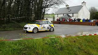West Cork Rally 2019 - Stage 1 Saturday