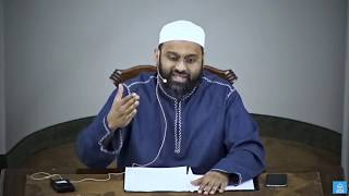 Shaykh Yasir Qadhi | The Signs of the End of Times, pt 7 | The Era of Peace