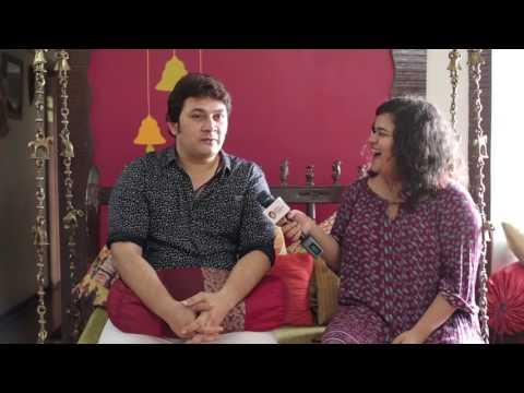 Rajesh Kumar aka Rosesh Sarabhai Interview with Team MissMalini