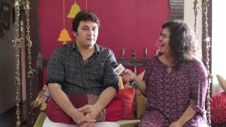 Rajesh Kumar aka Rosesh Sarabhai Interview with Team MissMalini