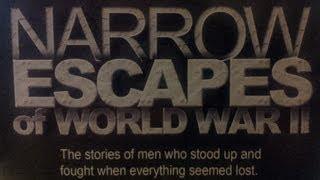 Narrow Escapes of World War II [Volume 1 - Part 4/5] - The Black Battalion