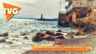 Zac Brown Band ft. Jimmy Buffett - Knee Deep (Bobby Brush Remix)