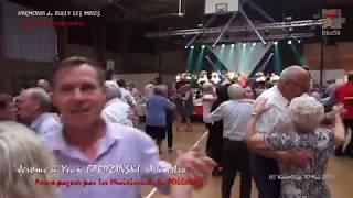Voyage musical au MEXIQUE pour les 93ans de HARMONIA