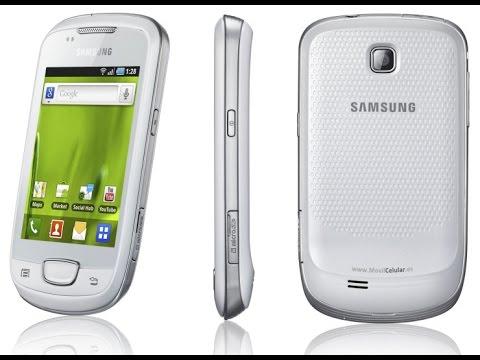 Galaxy mini gt s 5570 manualidades