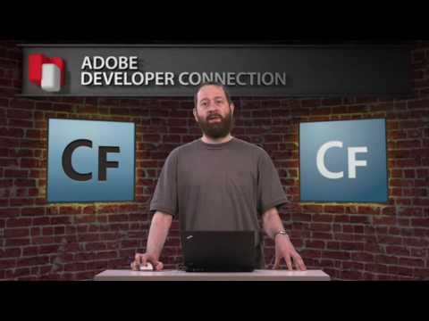ADC Presents - Get Started with ColdFusion Builder