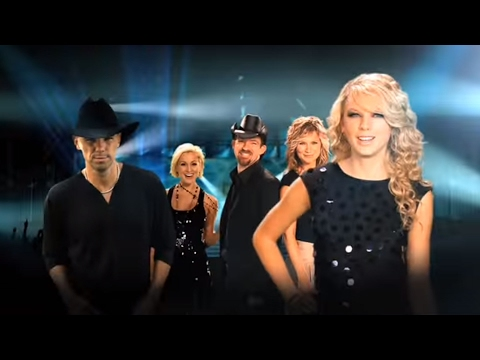 42nd Awards promo widescreen  CMA Awards 2008  CMA