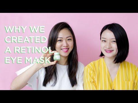 Retinol Eye Cream Will Change Your Life   Glow Recipe thumbnail