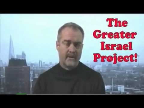 THE GREATER ISRAEL PROJECT