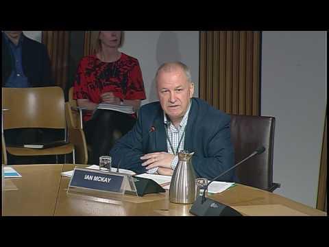 Public Audit and Post-legislative Scrutiny Committee - Scottish Parliament: 29 June 2017