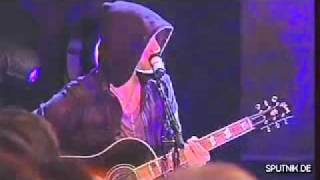 30 Seconds To Mars - Kings & Queens live @ Radio Sputnik