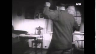 Husmannspolka - Alf Prøysen