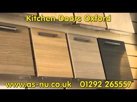 Kitchen Doors Oxford and Kitchens Oxford